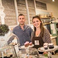 Sanderella's Boutique & Starbird Teahouse