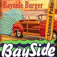 Bayside Marina & Grill