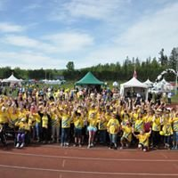 Relay for Life - Prince George BC
