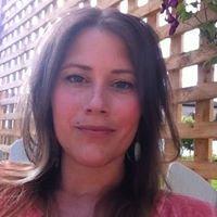 Amy Reid, Registered Massage Therapist