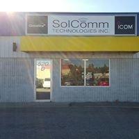 SolComm Technologies Inc.
