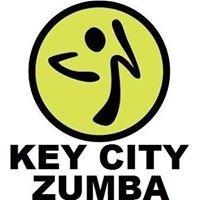 Key City Zumba