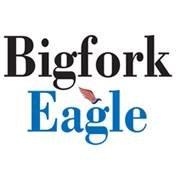 Bigfork Eagle