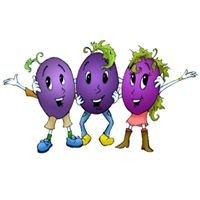 Grape Friends Lounge & Tours Inc.