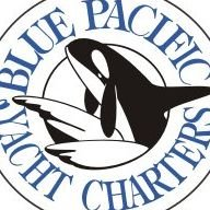 Blue Pacific Yacht Charters