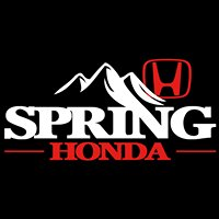 Spring Honda
