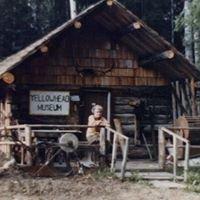 Yellowhead Museum
