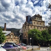 Cascade Brewery Visitors Centre