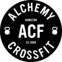 Alchemy Crossfit