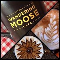 The Wandering Moose Café