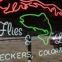 Flies & Lies