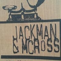 Jackman and McRoss