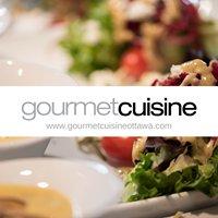 Gourmet Cuisine Ottawa