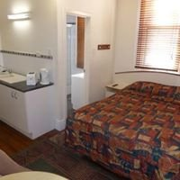 North Lodge City Apartments