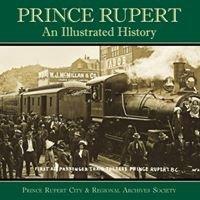 Prince Rupert City &  Regional Archives