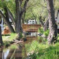 Wood Lake RV Park