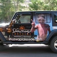 Shuswap Lakeside Vacations