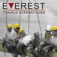 Everest Travaux Acrobatiques