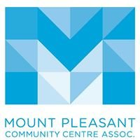 Mount Pleasant Community Centre Association