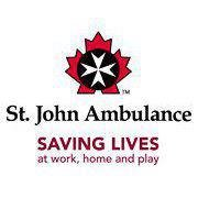 St. John Ambulance - Calgary