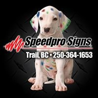 Speedpro Signs Trail