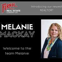 Melanie MacKay   Fernie Real Estate Company Ltd