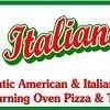 Il Italiano's Restaurant ( Authentic Italian food )