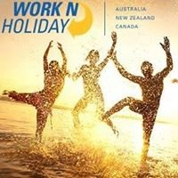 Work n Holiday Australia