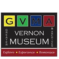 Greater Vernon Museum & Archives