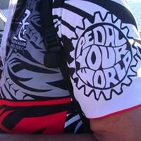 Pedal Your World