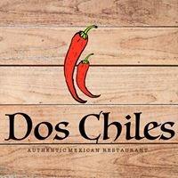 Latin Fiesta - Dos Chiles Restaurant Inc.