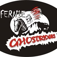 Fernie Ghostriders Game
