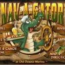 Navagator Grill