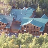 Logpile Lodge