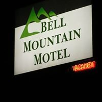 Bell Mountain Motel