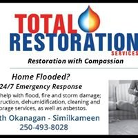 Total Restoration Services - South Okanagan