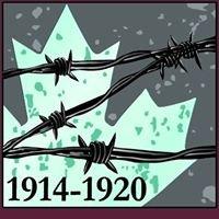 Canadian First World War Internment Recognition Fund