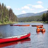 Murtle Canoes