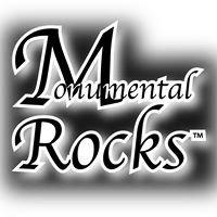 Monumental Rocks