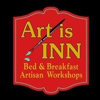 Art is Inn