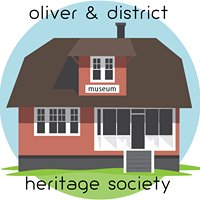 Oliver and District Heritage Society