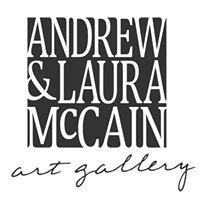 The Andrew & Laura McCain Art Gallery (ALMAG)