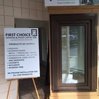 First Choice Window and Door Centre Ltd.