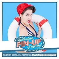 Pin Ups by Stealth
