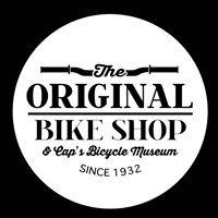 The Original Bike Shop
