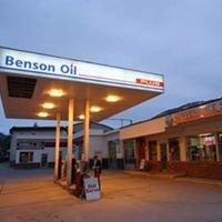 Benson Oil Plus - Downtown Shell