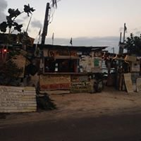 Bomba's Surf Side Shack