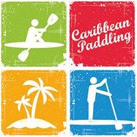 Caribbean Paddling