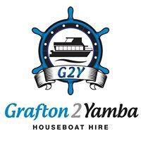 Grafton2Yamba Houseboat Hire