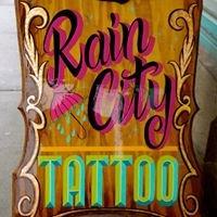 Rain City Tattoo